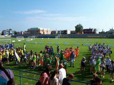Futbalový turnaj vo Francúzsku(19.-20.5.2018)