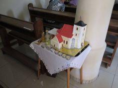 Vysviacka obnoveného kostola sv. Anny (28.04.2013)