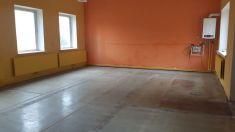 Obecný priestor v budove MŠ