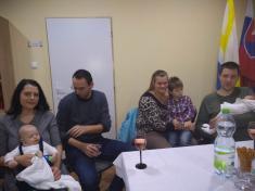 Uvítanie do života Obec Zvončín 2019