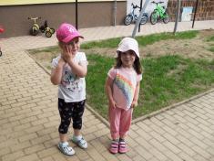 Ukončenie školského roka  v našej MŠ vo Zvončíne